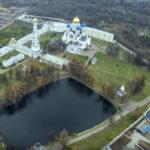 Дзержинском Московской области